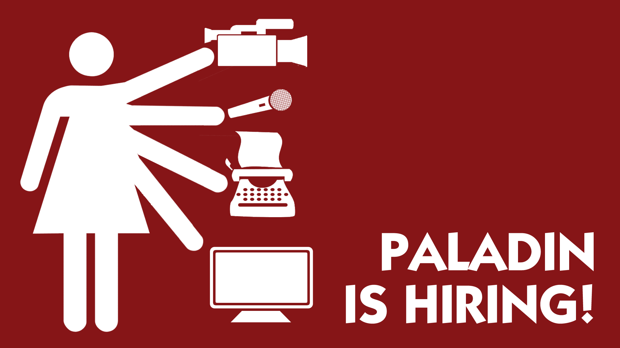 Paladin is Hiring: Bookkeeper and Office Manager