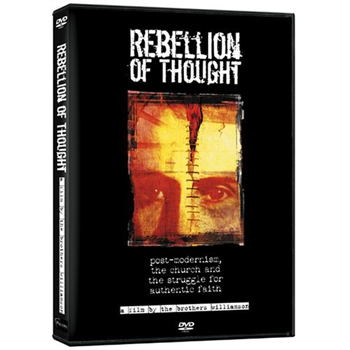 """REBELLION OF THOUGHT"" IN STORES TUESDAY, NOVEMBER 13TH"